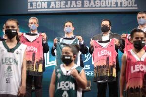 Abejas presentan nuevo jersey ecológico